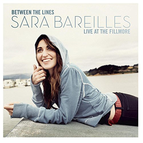 Between the Line: Sara Bareilles Live at Fillmore [DVD] [Import]