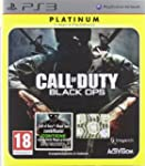 Call Of Duty: Black Ops - Platinum Ed...