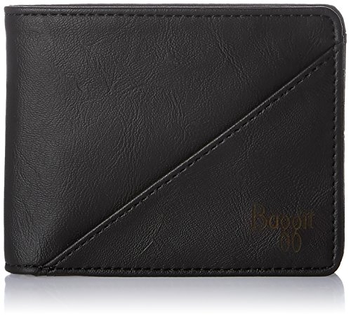 Baggit Black Men's Wallet (2059156)