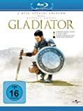 Image de Gladiator 2-disc Extended Edition Blu-ray Movie