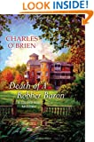 Death of a Robber Baron (Gilded Age Mystery)