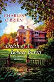 img - for Death of a Robber Baron (Gilded Age Mystery) book / textbook / text book
