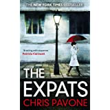 The Expatsby Chris Pavone