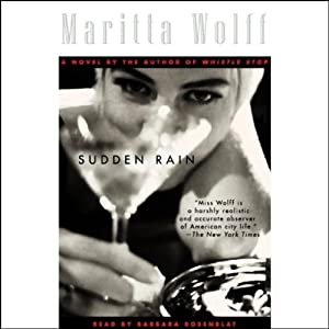 Sudden Rain | [Maritta Wolff]