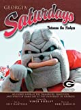 img - for Georgia Saturdays: Between the Hedges book / textbook / text book