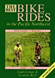 img - for By Todd Litman Best Bike Rides in the Pacific Northwest (Best Bike Rides Series) (2nd Second Edition) [Paperback] book / textbook / text book