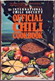 International Chili Society Official Chili Cookbook