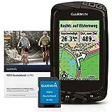 Garmin GPS Radcomputer Edge 810 Bundle, 020-00178-02