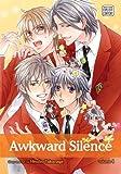 Awkward Silence, Vol. 4 (1421551578) by Takanaga, Hinako