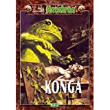 "Macabros - Band 02 - Kongavon ""Dan Shocker"""