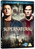 Supernatural - Fourth Season Part 1 [DVD]