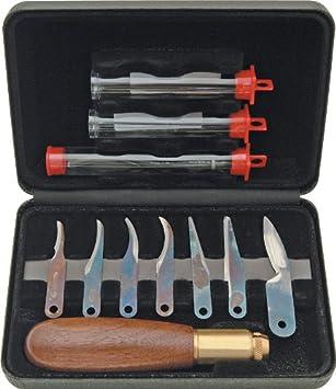 warren wood carving tools