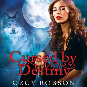 Cursed by Destiny Audiobook