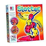 Acquista Slotter. Mit jeder Drehung eine neue Herausforderung