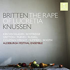Britten: The Rape of Lucretia