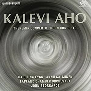 Theremin Concerto/Horn Concerto