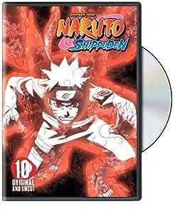 Naruto Shippuden, Vol. 10