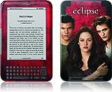Skinit Kindle Skin (Fits Kindle Keyboard), Twilight Eclipse - Love Triangle