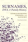 img - for Surnames, DNA, and Family History book / textbook / text book