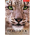 MacKiev World Book 2010 Multimedia Encyclopedia – PC and Mac