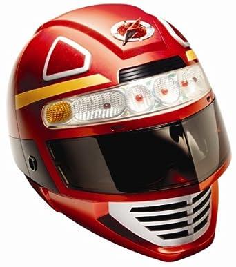 Power Rangers Operation Overdrive Mega Mission Helmet