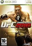 THQ UFC 2010 Undisputed [XBOX360]