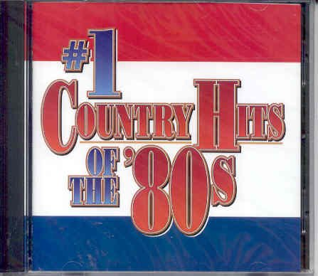 # 1 Country Hits of the 80's { Various Artists } { Time Life }