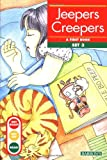img - for Jeepers Creepers (Get Ready-Get Set-Read!) book / textbook / text book