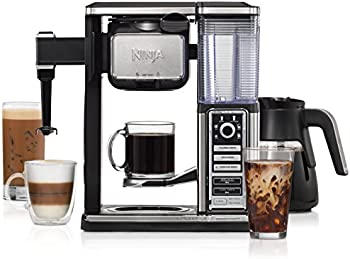 Ninja Coffee Bar 10-Cup Glass Carafe System