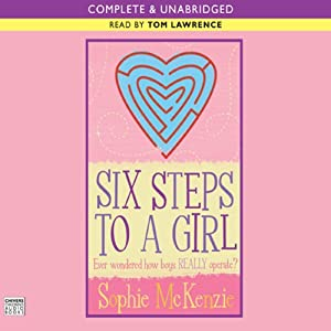 Six Steps to a Girl | [Sophie McKenzie]
