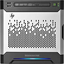 Comprar HP 819185-421 - Servidor, 4 GB RAM, Intel G1610T 2.3 GHz, Matrox G200