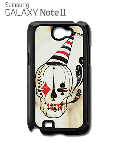 skull-skeleton-card-core-tile-club-heart-mobile-phone-case-sam-galaxy-s3-s4-s5-mini-note-2-3