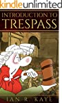 Introduction To Tort Trespass