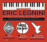 Box: Afro Jazz Beat Sound by Eric Legnini