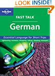 Lonely Planet Fast Talk German 1st Ed...