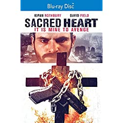 Sacred Heart [Blu-ray]