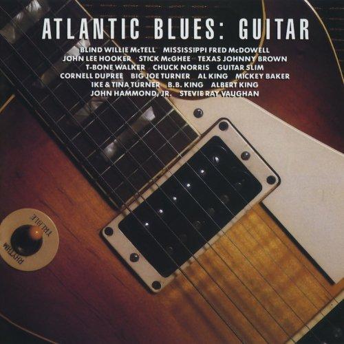 Atlantic Blues - Guitar