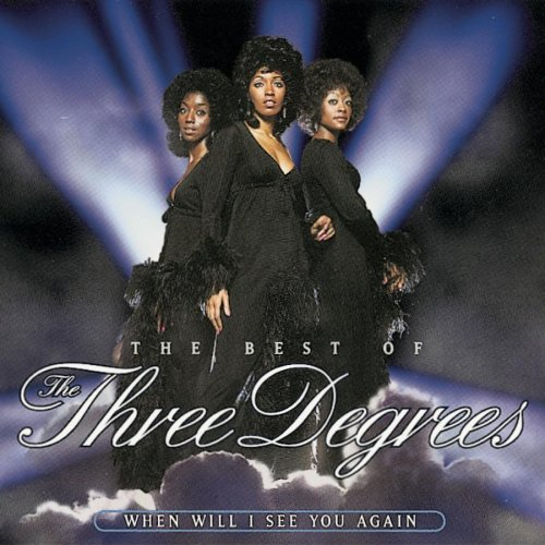 The Three Degrees - Grand 12-Inches 6 (CD2) - Zortam Music