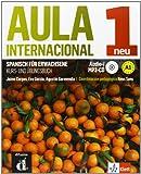 Aula internacional / Libro del alumno + Audio-CD: Nueva edición