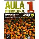Aula internacional / Libro del alumno + Audio-CD: Nueva...