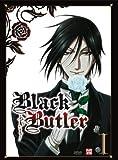Black Butler, Vol. 1 (2 DVDs) [Limited Edition]
