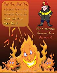 National Safety Compliance Fire Prevention Safety Poster - 24 X 32 Inches