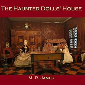 The Haunted Dolls House Audiobook