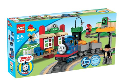 LEGO 5544 DUPLO Thomas  &  Friends Starter Set