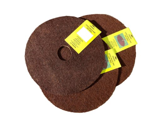bosmere-m233-tree-protection-weed-mats-24-3-pack