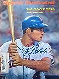 Swaboda, Ron 5/6/68 autographed magazine