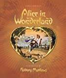Alice In Wonderland: Templar's Collectors Classics Series (1840114886) by Rodney Matthews