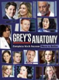 Greys Anatomy: The Complete Sixth Season