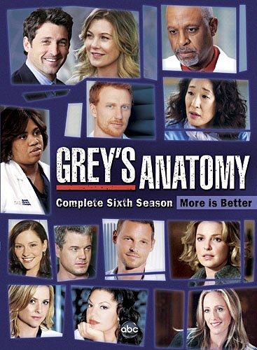 გრეის ანატომია : სეზონი 1(ქართულად) - Grey`s Anatomy : Season 1 / Анатомия страсти