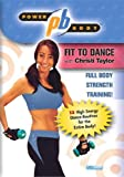 Power Body: Fit to Dance Cardio Workout with Christi Taylor